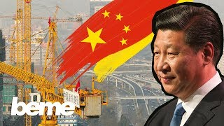 China's trillion dollar plan for world domination
