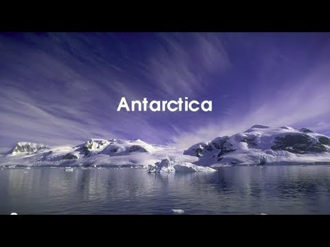 Antarctic Treaty: The power of impossible ambitions