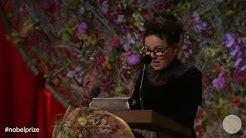 Olga Tokarczuk: Nobel Prize banquet speech