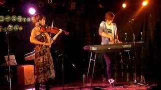 N.U. presents 「ヨコハマ・アコースティック・フェスティバル09」 para...