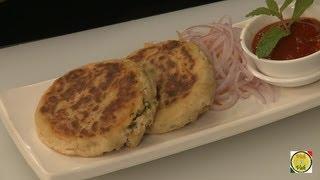 Dahi Kabab - By Vahchef @ vahrehvah.com