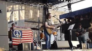 "Ryan Adams: ""Oh My Sweet Carolina"" - Newport Folk Festiival 7.25.2014"