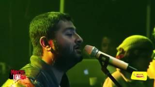 Arijit singh live concert | latest | 2017 | new songs | live performance | kabira,nania,zalima..