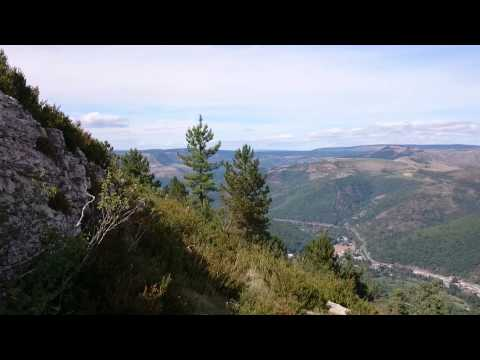 Cévennes National Park, France. 02/09/2015 #OMWAT