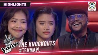 APL, pinili na tumuloy sa next round sina Isang at Yang-Yang   The Voice Teens Philippines 2020
