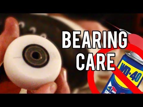 Cheap Way to Clean Bearings