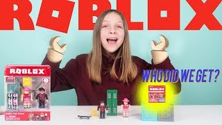 Roblox Blind Boxes and High School Pack - Firebrand1