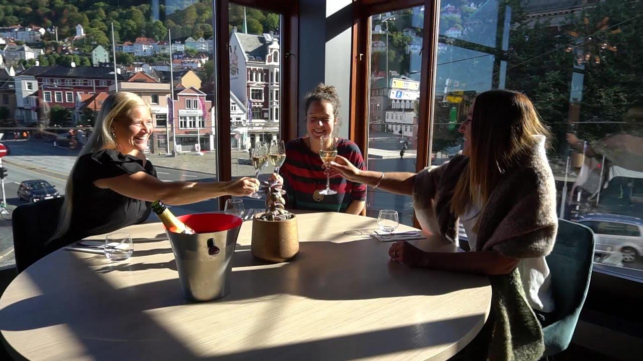 Thumbnail: Jentetur til Bergen - gode tips til en spennende weekend!