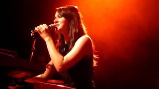 Owl City - Good Time (Live in Frankfurt 22/10/12)