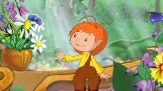 Дитячі фантазії тітоньки Сови - Нісенітниця (Уроки тетушки Совы) серия 5