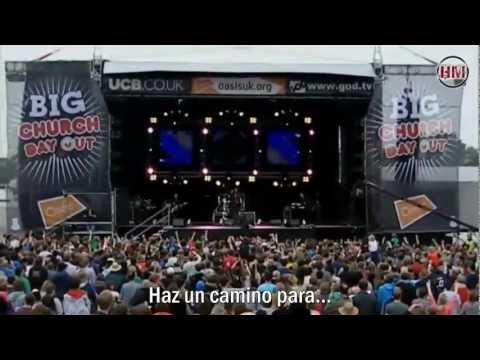 Newsboys - The King Is Coming (subtitulado español)