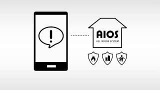 AIOS全方位智慧家居控制系統介紹影片