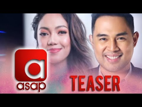 ASAP October 21, 2018 Teaser