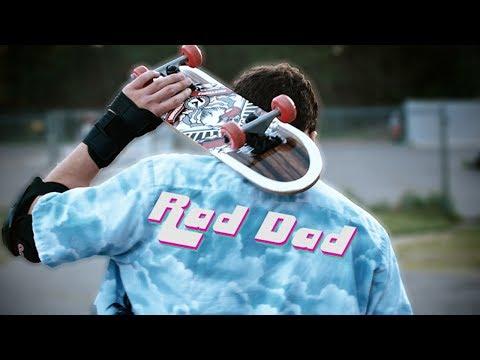 Rad Dad: A Skate Legend is Born