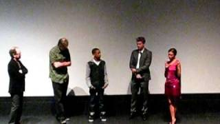 "Hayden Christensen ""Vanishing on 7th Street"" Q&A TIFF 2010"