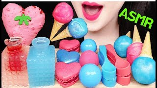 ASMR ICE CREAM CAKE POP, EDIBL…