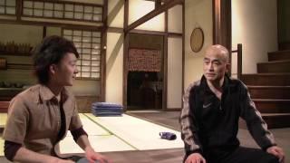 劇団青年座201回公演『をんな善哉』出演俳優、 岩崎ひろしのインタビ...