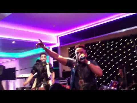 Jazzy B live- kabbadi HD pt1