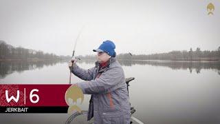 W6 Jerkbait - Westin-Fishing