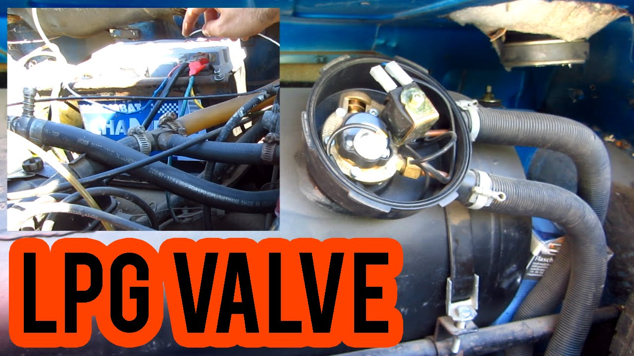 Automitive LPG System Troubleshooting  YouTube