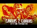 The Women of NXT - The Future of the WWE Evolution: WWE Canvas 2 Canvas