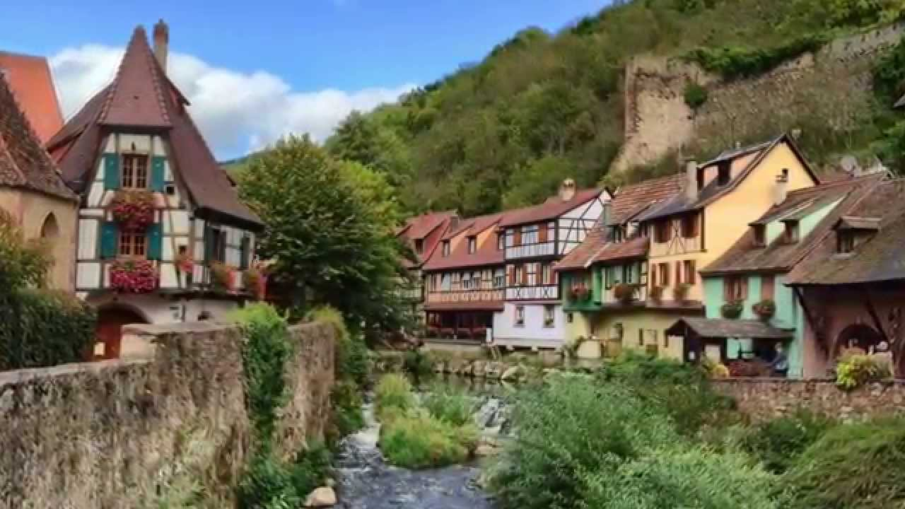Image result for Route des Vins, Alsace France