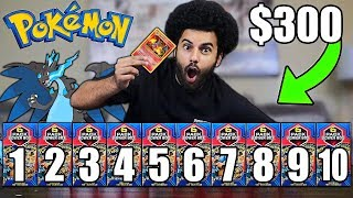 Whoever Can Guess Which POKEMON CARD MYSTERY BOX Has The Best Cards WINS THEM ALL!!! *CHALLENGE!!*
