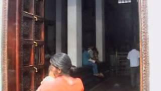 Parassinikkadavu Muthappan temple cannanore kannur kerala India