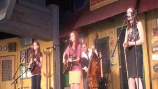 "The Peasall Sister ""Sinners Prayer"""