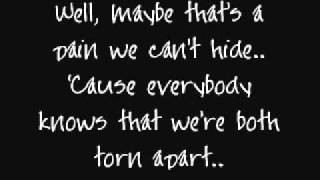 Boyce Avenue- Water Runs Dry Lyrics