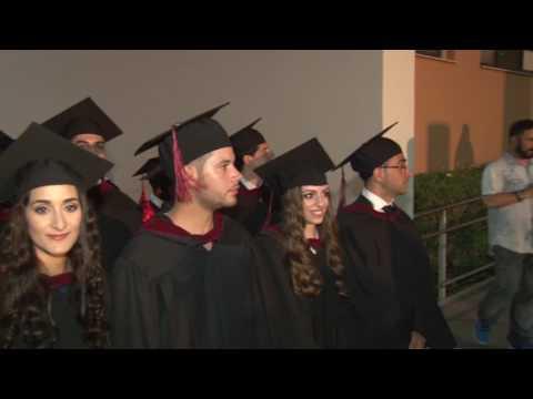 EUC Graduation Ceremony 2017 29/6