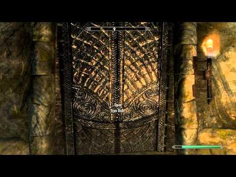 Skyrim: Tending The Flames Walkthrough (part 1/2)
