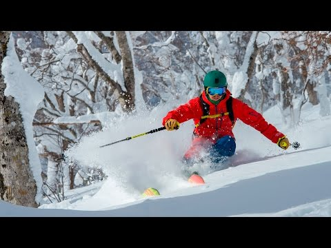 Dream Ski Trip on The Powder Highway | Salomon TV