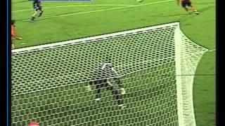 Шахтер (Донецк) - Динамо (Киев) 2:4. ЧУ-2003/04 (обзор).