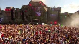 Скачать Alesso Vs OneRepublic If I Lose Myself Alesso Remix Tomorrowland 2013