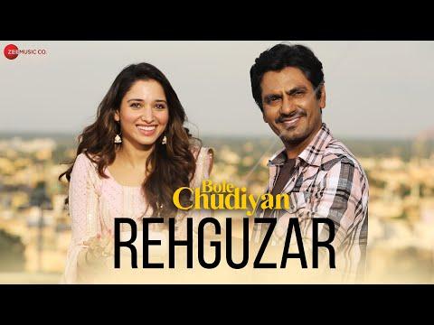 Rehguzar Bole Chudiyan Movie song | Nawazuddin & Tamannaah
