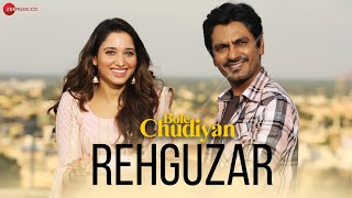 Rehguzar Lyrics in Hindi