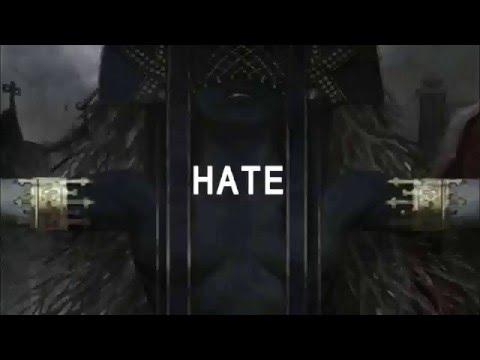the GazettE『DOGMA』LYRIC VIDEO (Romaji)