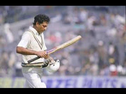 Mohinder Amarnath - YouTube