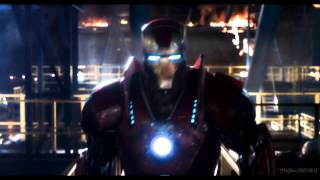 Iron Man 3 – Not Gonna Die {120 subscribers}