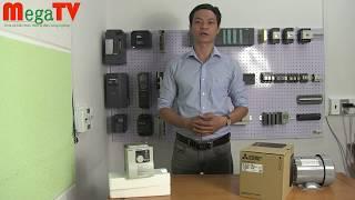 [Review] Biến tần Mitsubishi D700 dưới góc độ Kỹ sư TĐH- Phù hợp tải thường và nhẹ