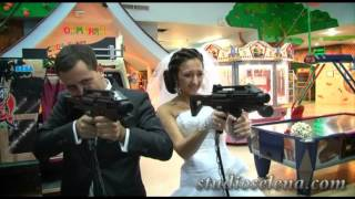 Фотосессия!!! (Свадебная видеосьёмка. Одесса)