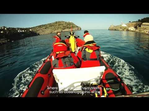 SOCIB Facilities | How autonomous underwater robots work?