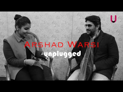 Arshad Warsi on life, family, success and Golmaal 4