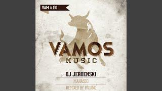 Manasso (Pagano Remix)