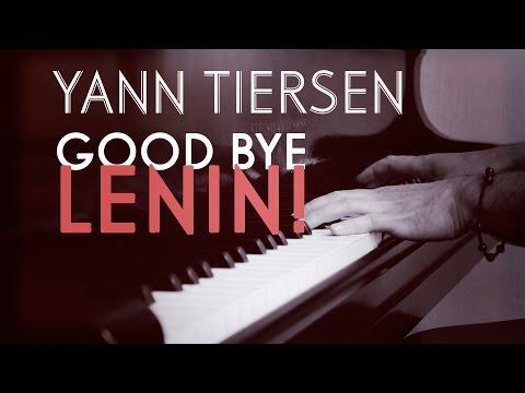Yann Tiersen - Good Bye Lenin! | complete