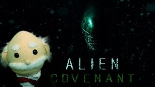 Smack Talk: Alien Covenant Review