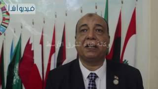 بالفيديو: رئيس الاتحاد العربى للتعليم والبحث العلمى كيفية تطويرالتعليم في مصر