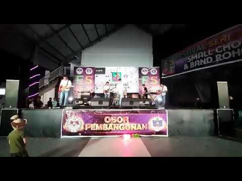 Petra Youth Band 🎶