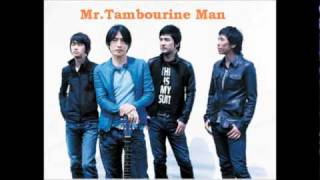 Mr.Children・「Mr.Tambourine Man」.MP3